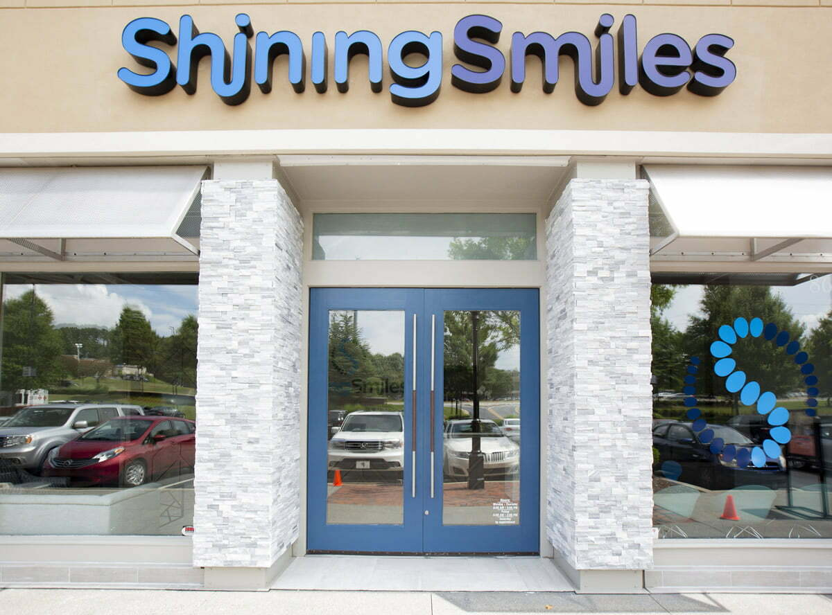 11 Reasons to Choose Shining Smiles Family Dentistry as Your Marietta Dentist